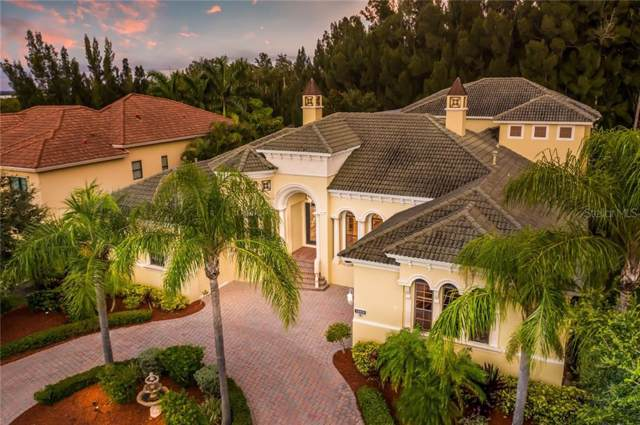 12325 Baypointe Terrace, Cortez, FL 34215 (MLS #A4442408) :: The Comerford Group
