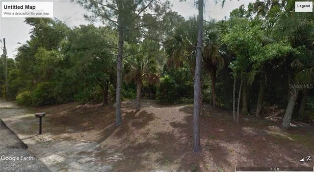 Kacher Road, North Port, FL 34288 (MLS #A4442412) :: Premium Properties Real Estate Services