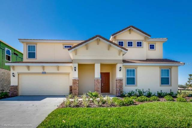 6033 Broad Oak Drive, Davenport, FL 33837 (MLS #A4442458) :: The Duncan Duo Team