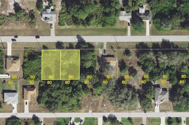 11221 Gulfstream Boulevard, Port Charlotte, FL 33981 (MLS #A4442460) :: The BRC Group, LLC
