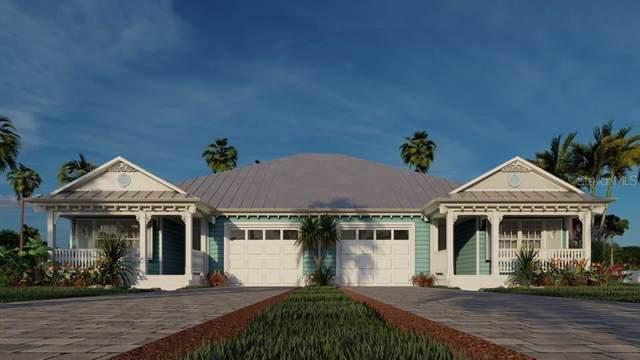 9105 Waldrep Street, Port Charlotte, FL 33981 (MLS #A4442471) :: Premium Properties Real Estate Services