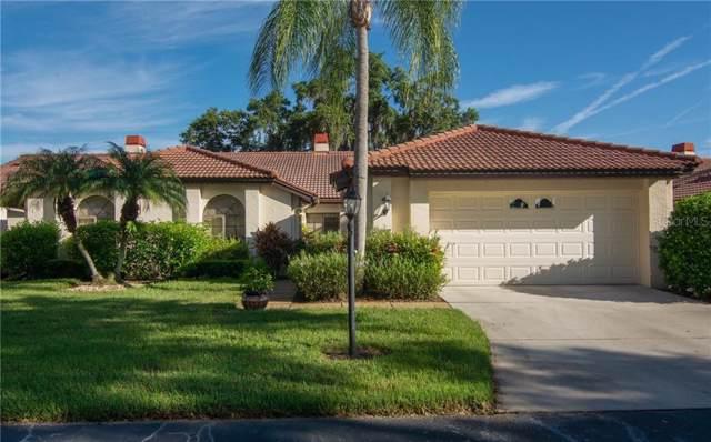 7347 Oak Moss Drive #37, Sarasota, FL 34241 (MLS #A4442526) :: GO Realty