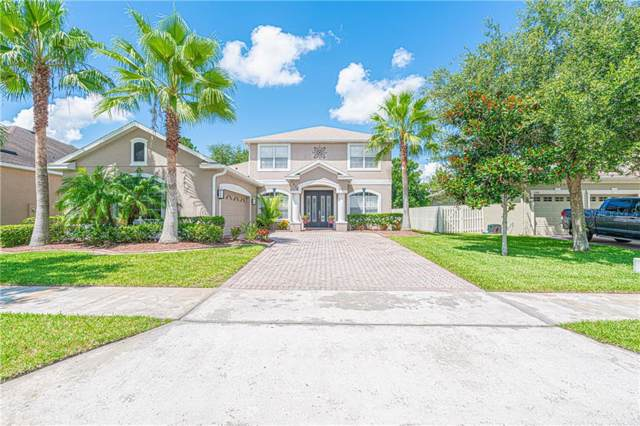 7374 Chelsea Harbour Drive, Orlando, FL 32829 (MLS #A4442561) :: Cartwright Realty