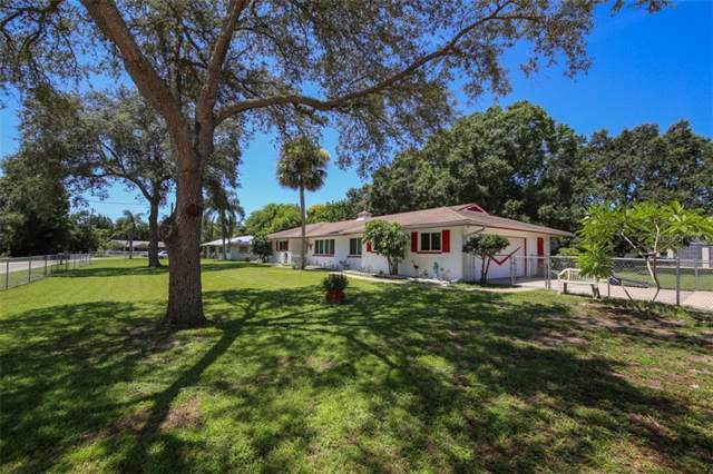 6428 13TH STREET Court E, Bradenton, FL 34203 (MLS #A4442593) :: Keller Williams on the Water/Sarasota