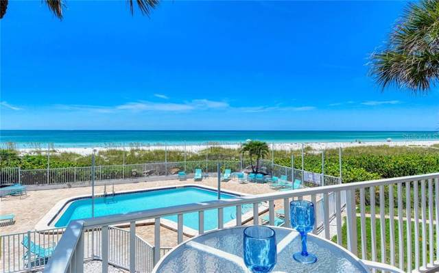 6701 Gulf Of Mexico Drive #323, Longboat Key, FL 34228 (MLS #A4442654) :: Heckler Realty