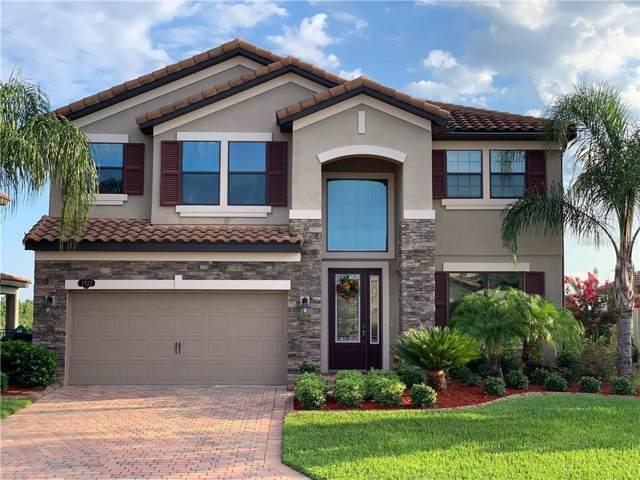 3922 Sunset Lake Drive, Lakeland, FL 33810 (MLS #A4442658) :: Griffin Group