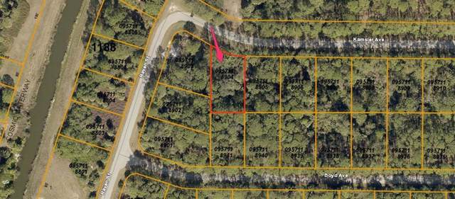 Kamsler Ave, North Port, FL 34286 (MLS #A4442661) :: The Duncan Duo Team