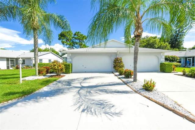 3677 Bonaventure Court, Sarasota, FL 34243 (MLS #A4442687) :: The Duncan Duo Team