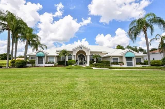 8881 Wild Dunes Drive, Sarasota, FL 34241 (MLS #A4442713) :: GO Realty