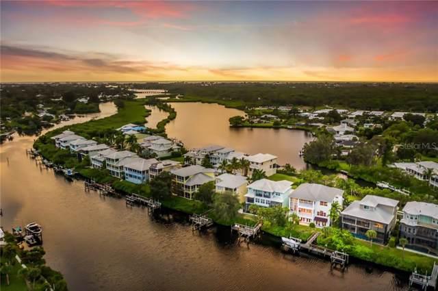 745 Shakett Creek Drive, Nokomis, FL 34275 (MLS #A4442720) :: Burwell Real Estate
