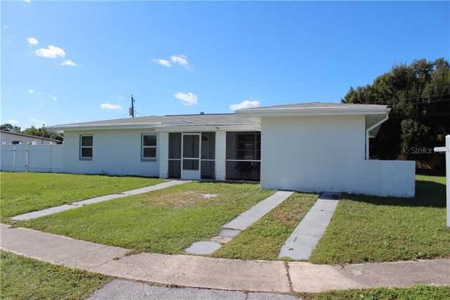 600 Fern Drive, Port Charlotte, FL 33952 (MLS #A4442787) :: Griffin Group