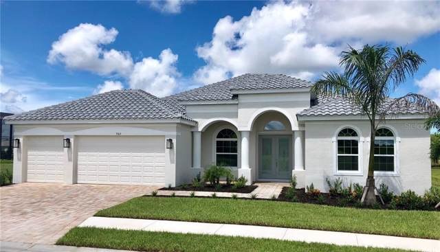 7163 Tamworth Parkway, Sarasota, FL 34241 (MLS #A4442788) :: Griffin Group