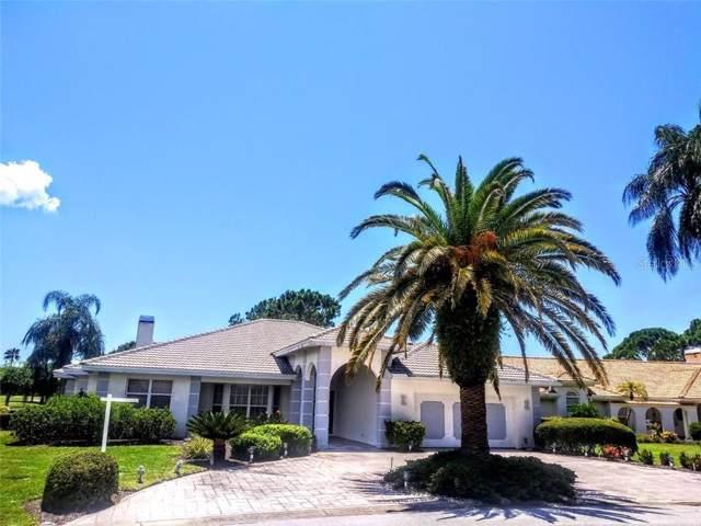 3725 Surrey Lane, Sarasota, FL 34235 (MLS #A4442803) :: Team Bohannon Keller Williams, Tampa Properties