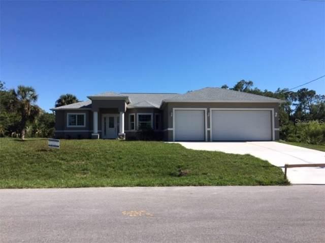 . Alger Street, North Port, FL 34286 (MLS #A4442905) :: Cartwright Realty