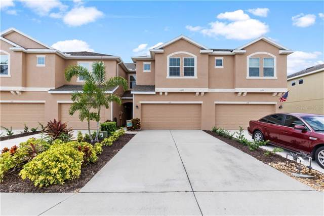 11575 84TH STREET CIRCLE E #103, Parrish, FL 34219 (MLS #A4442951) :: Delgado Home Team at Keller Williams