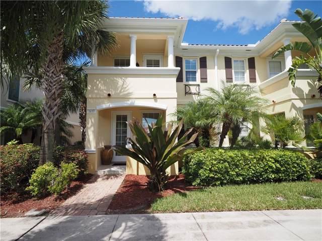 1653 Napoli Drive W, Sarasota, FL 34232 (MLS #A4442965) :: The Figueroa Team
