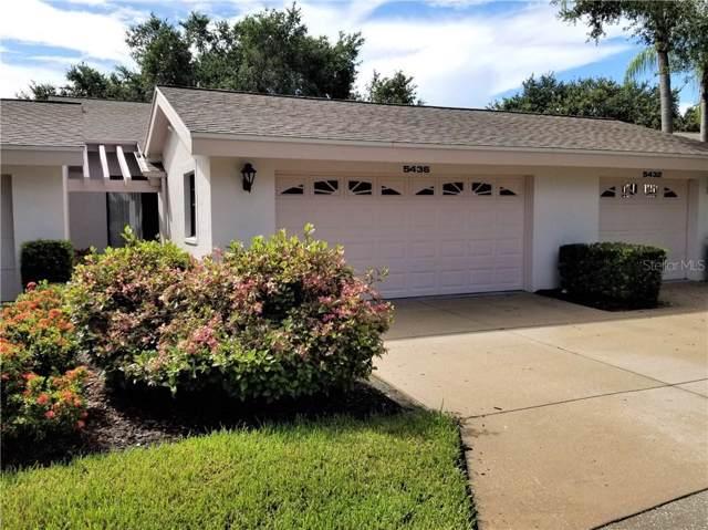 5436 Hampstead Heath #25, Sarasota, FL 34235 (MLS #A4442967) :: Team Bohannon Keller Williams, Tampa Properties