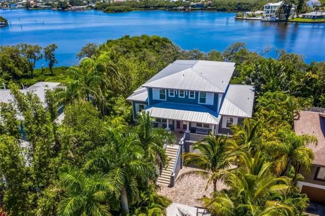 517 Blue Heron Drive, Anna Maria, FL 34216 (MLS #A4442973) :: Lockhart & Walseth Team, Realtors