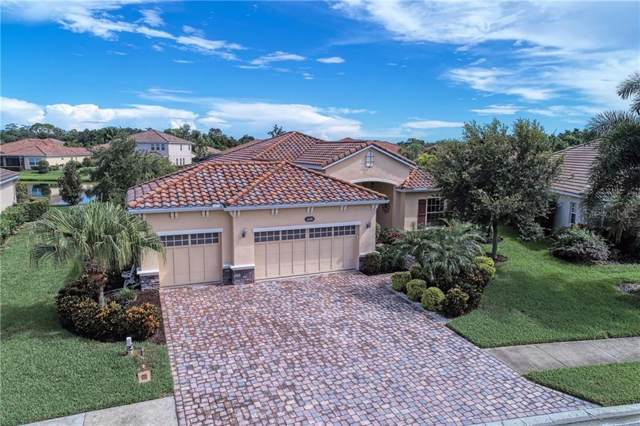 6681 Horned Owl Place, Sarasota, FL 34241 (MLS #A4442993) :: GO Realty