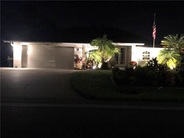 3051 Shamrock Drive, Venice, FL 34293 (MLS #A4443007) :: The Brenda Wade Team