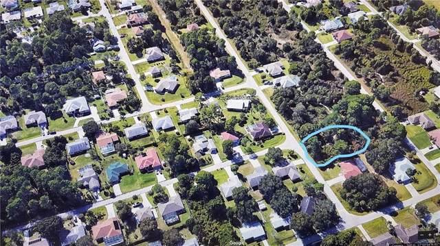 Portage Street, North Port, FL 34287 (MLS #A4443035) :: Medway Realty