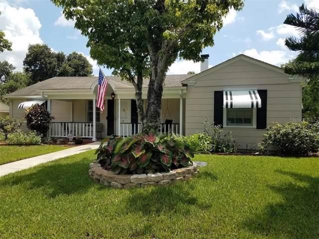 1015 Brookvilla Avenue, Orlando, FL 32806 (MLS #A4443040) :: Team Bohannon Keller Williams, Tampa Properties