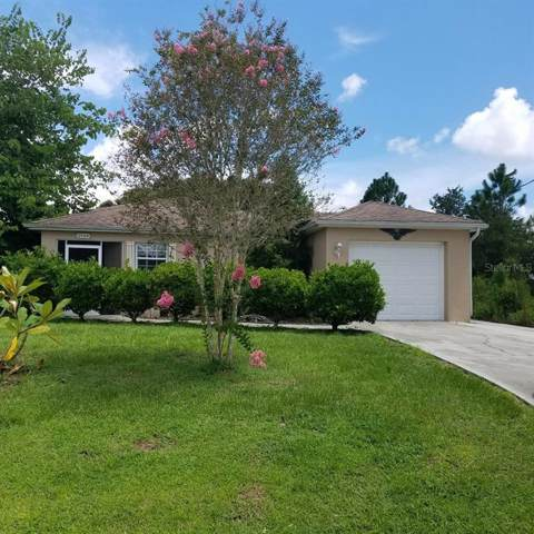 3694 Valley Terrace, North Port, FL 34291 (MLS #A4443042) :: 54 Realty