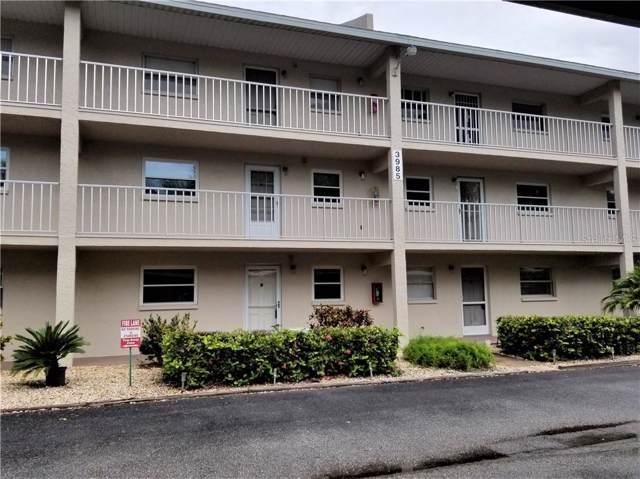 3985 Maceachen Boulevard #212, Sarasota, FL 34233 (MLS #A4443052) :: Team Bohannon Keller Williams, Tampa Properties