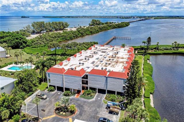 3805 E Bay Drive #301, Holmes Beach, FL 34217 (MLS #A4443070) :: Medway Realty