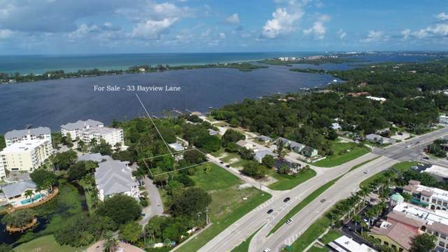 33 Bayview Lane, Osprey, FL 34229 (MLS #A4443075) :: Cartwright Realty
