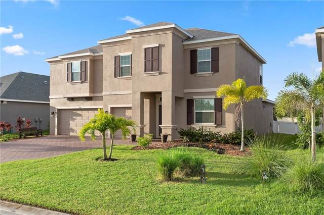 5915 49TH Court E, Ellenton, FL 34222 (MLS #A4443085) :: The Comerford Group