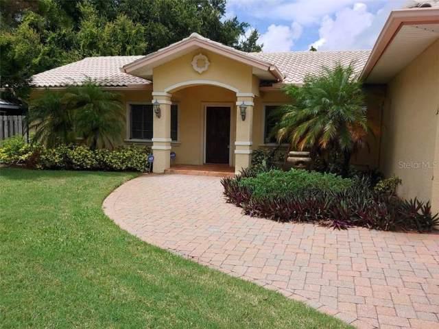 1881 Orchid Street, Sarasota, FL 34239 (MLS #A4443093) :: Team Bohannon Keller Williams, Tampa Properties