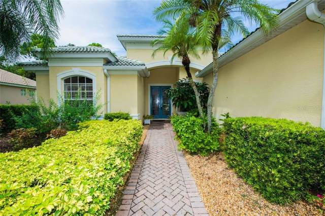 6906 Treymore Court, Sarasota, FL 34243 (MLS #A4443147) :: Team Suzy Kolaz