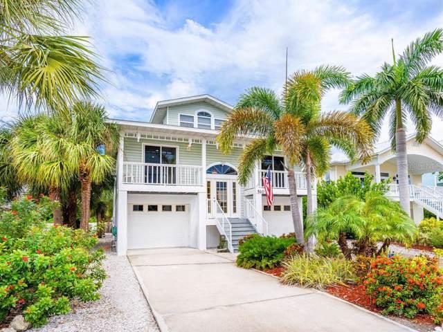 510 Magnolia Avenue, Anna Maria, FL 34216 (MLS #A4443169) :: The Comerford Group