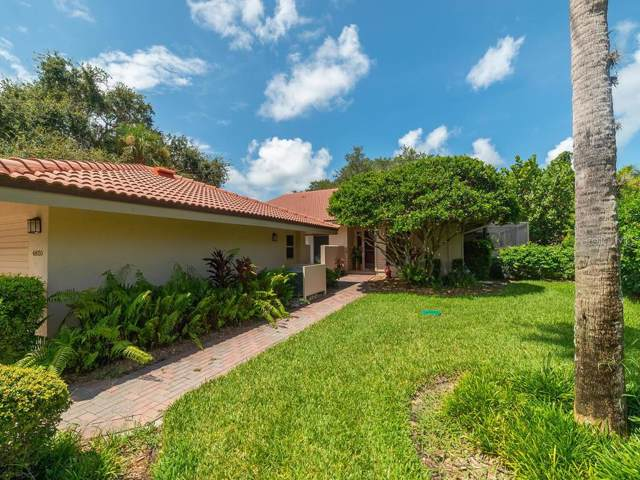 4820 Kestral Park Circle, Sarasota, FL 34231 (MLS #A4443177) :: McConnell and Associates