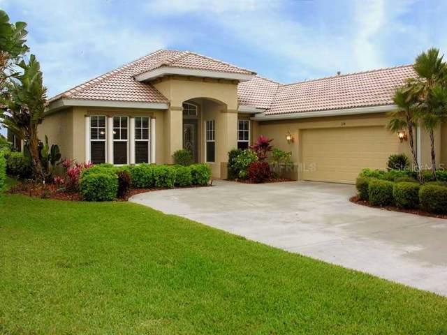 114 Montelluna Drive, North Venice, FL 34275 (MLS #A4443182) :: Team Bohannon Keller Williams, Tampa Properties