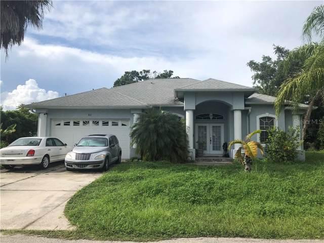 310 Marquette Rd, Venice, FL 34293 (MLS #A4443183) :: RE/MAX Realtec Group