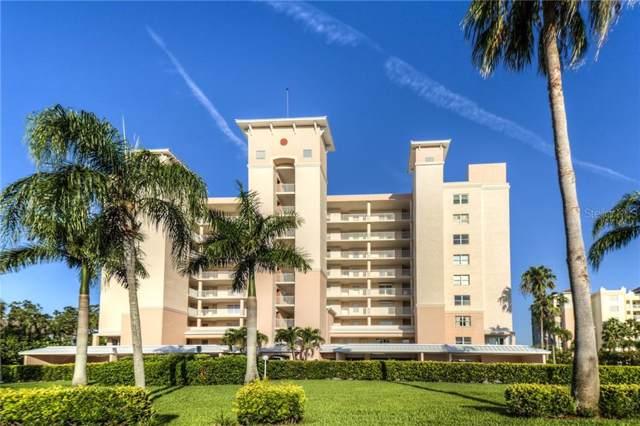 2625 Terra Ceia Bay Boulevard #105, Palmetto, FL 34221 (MLS #A4443187) :: Team Bohannon Keller Williams, Tampa Properties