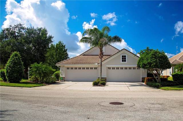 7070 Woodmore Terrace, Lakewood Ranch, FL 34202 (MLS #A4443190) :: The Comerford Group