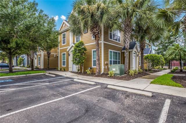 5711 Soldier Circle #103, Sarasota, FL 34233 (MLS #A4443191) :: GO Realty