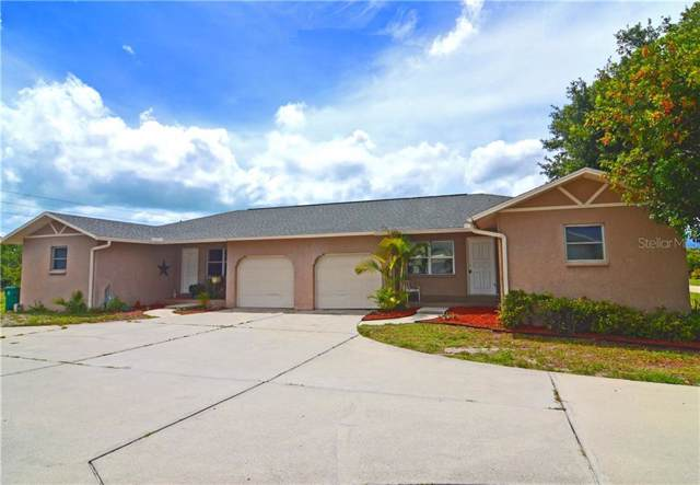 51 Boundary Boulevard A-B, Rotonda West, FL 33947 (MLS #A4443212) :: Griffin Group