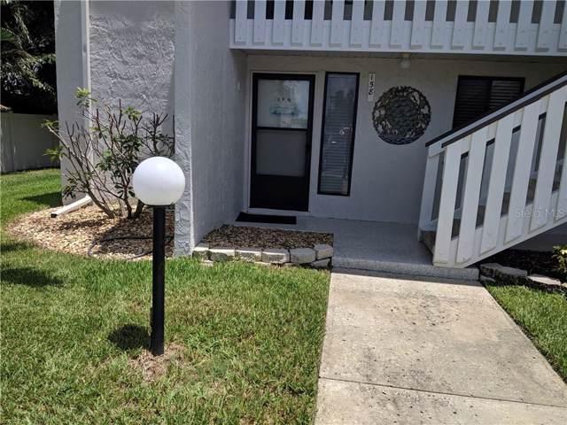 1801 Gulf Drive N #158, Bradenton Beach, FL 34217 (MLS #A4443222) :: Lockhart & Walseth Team, Realtors