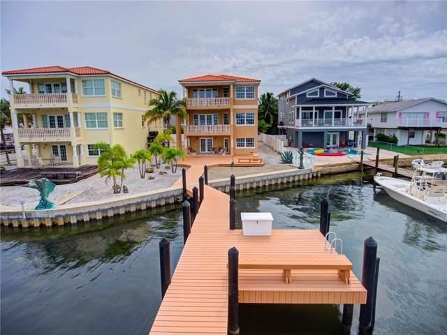 110 7TH Street S, Bradenton Beach, FL 34217 (MLS #A4443254) :: The Comerford Group