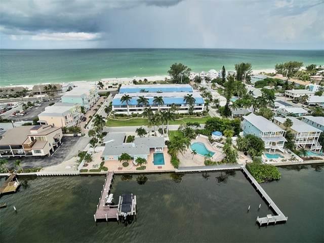 1007 Gulf Drive N #111, Bradenton Beach, FL 34217 (MLS #A4443268) :: Team 54