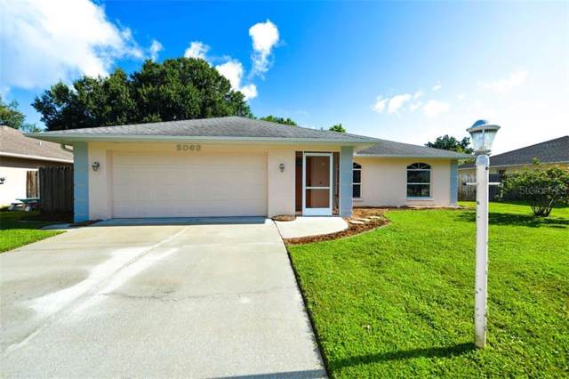 2063 Old Arbor Court, Sarasota, FL 34232 (MLS #A4443295) :: Team 54