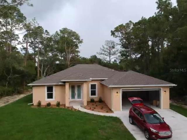 4368 Las Almanos, North Port, FL 34288 (MLS #A4443298) :: Griffin Group
