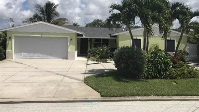 7833 1ST Avenue S, St Petersburg, FL 33707 (MLS #A4443312) :: Team Bohannon Keller Williams, Tampa Properties