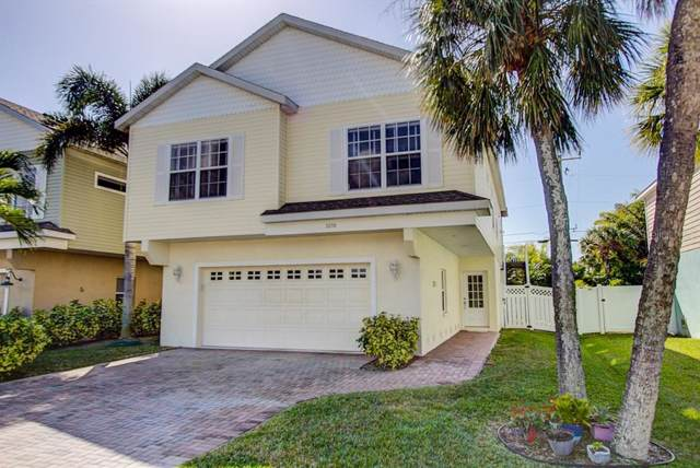 309 59TH Street, Holmes Beach, FL 34217 (MLS #A4443314) :: Medway Realty