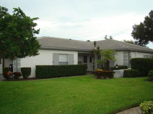 3008 Ringwood Meadow #5, Sarasota, FL 34235 (MLS #A4443322) :: Team Bohannon Keller Williams, Tampa Properties
