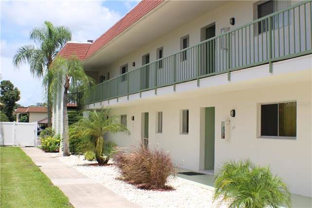 3504 Beneva Road #206, Sarasota, FL 34232 (MLS #A4443329) :: Team 54